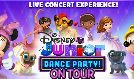 Disney Junior Dance Party on Tour! tickets at Arvest Bank Theatre at The Midland in Kansas City