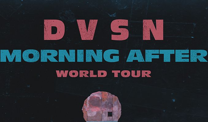 DVSN tickets at The Showbox in Seattle