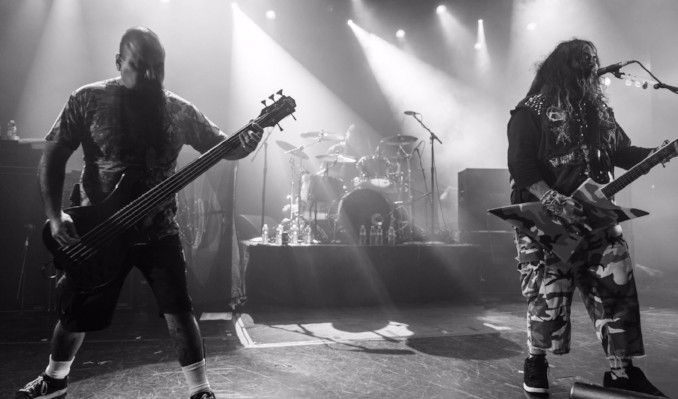 Soulfly & Nile tickets at Rams Head Live! in Baltimore