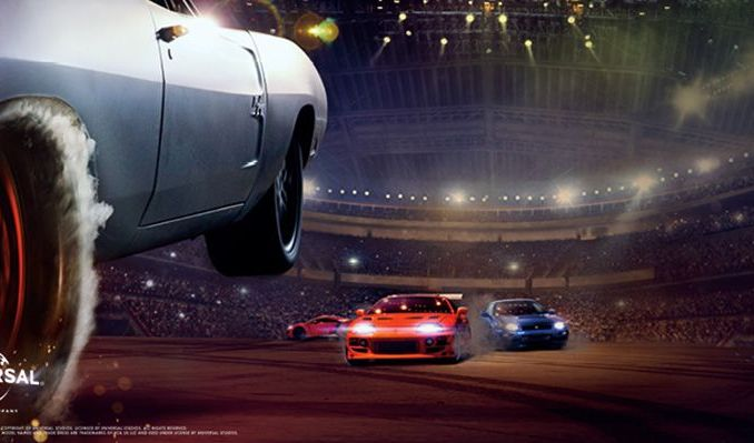 Fast & Furious Live - EXTRA SESSION ADDED tickets at The O2 in London