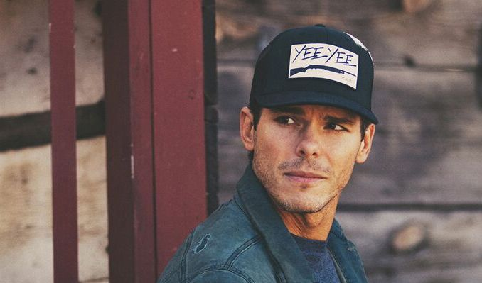 Granger Smith feat. Earl Dibbles Jr.  tickets at Rams Head Live! in Baltimore