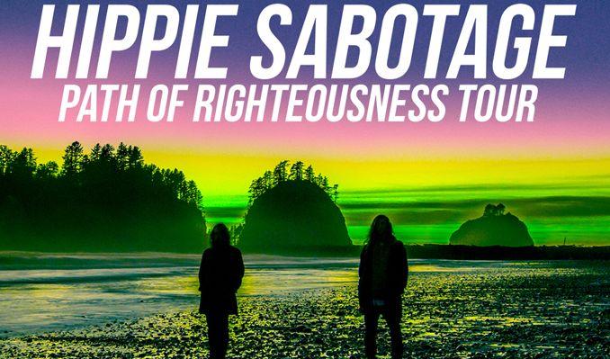 Hippie Sabotage tickets at Rams Head Live!, Baltimore