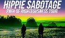 Hippie Sabotage tickets at The Bomb Factory, Dallas