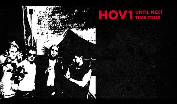Hov1 tickets at ANNEXET/Stockholm Live, Stockholm