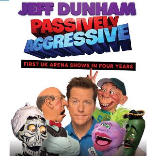 Jeff Dunham: Passively Agressive