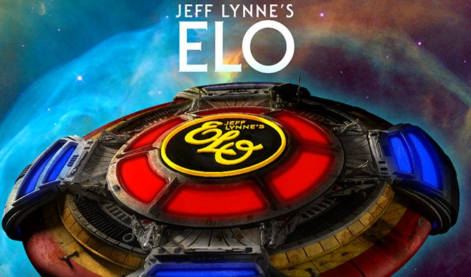 Jeff Lynne's ELO - EXTRA DATE ADDED tickets at The O2 in London