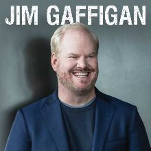 Jim gaffigan tour dates in Perth