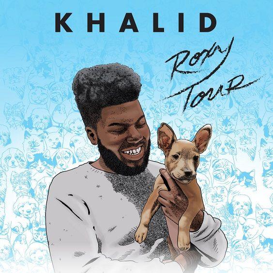 Image for Khalid