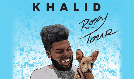 Khalid tickets at Red Rocks Amphitheatre in Morrison