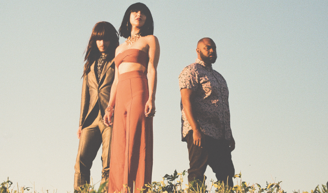 Khruangbin tickets at Capital One City Parks Foundation SummerStage, New York
