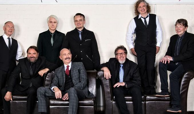 King Crimson tickets at Birmingham Symphony Hall, Birmingham