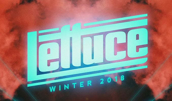 Lettuce tickets at The Showbox in Seattle
