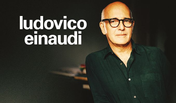 Ludovico Einaudi tickets at ANNEXET/Stockholm Live in Stockholm