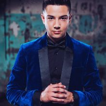 Luis coronel schedule dates events and tickets axs luis coronel m4hsunfo