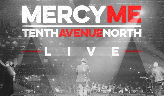 MercyMe tickets at Verizon Theatre at Grand Prairie in Grand Prairie