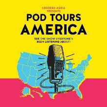 Pod Tours America Schedule