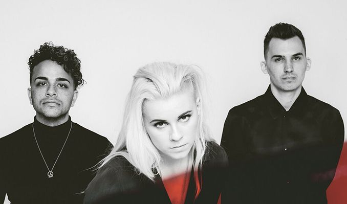 PVRIS tickets at The Showbox in Seattle