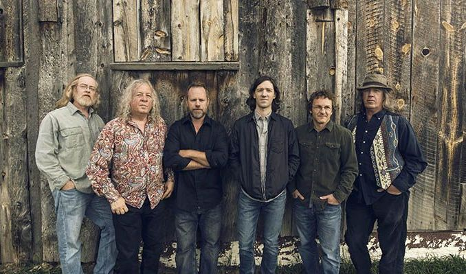 Railroad Earth tickets at The Warfield in San Francisco