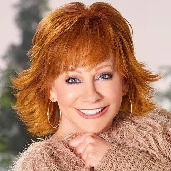 And still reba