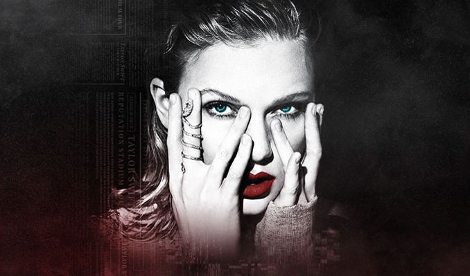 Taylor Swift tickets at Fedexfield, Hyattsville