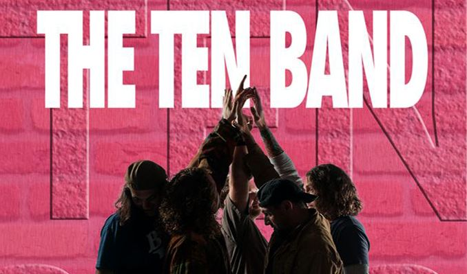 Ten (Tribute to Pearl Jam)  tickets at Rams Head Live! in Baltimore