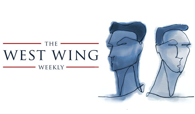 The West Wing Weekly tickets at Town Hall in New York City