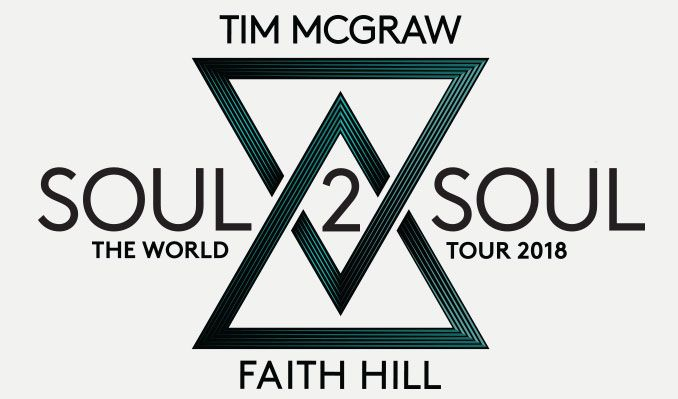 Tim McGraw & Faith Hill tickets at Target Center in Minneapolis