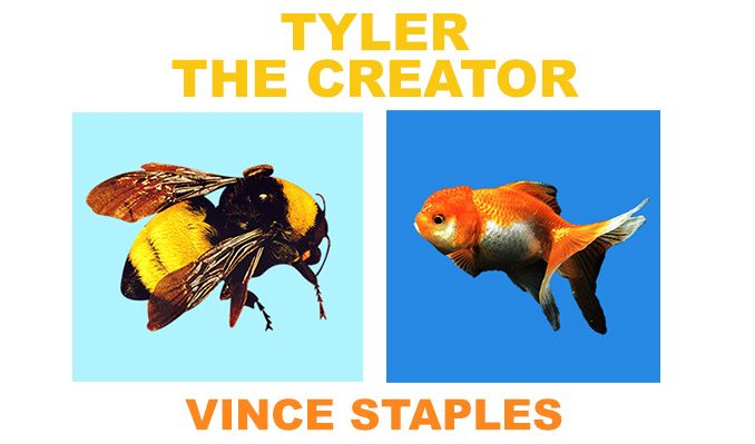 Tyler, The Creator tickets at San Francisco Armory in San Francisco
