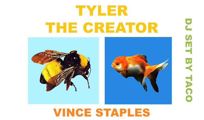 Tyler, The Creator tickets at The Theater at Madison Square Garden in New York