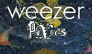 Weezer / Pixies tickets at Fiddler's Green Amphitheatre in Greenwood Village