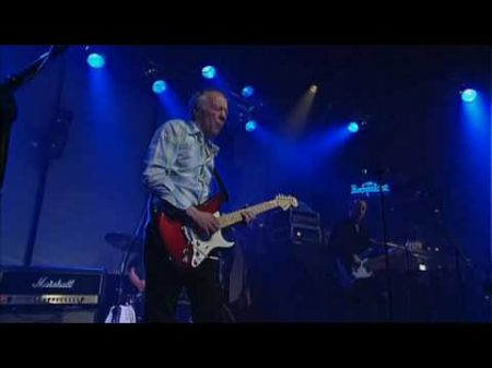Guitar virtuoso Robin Trower plots 2018 US tour