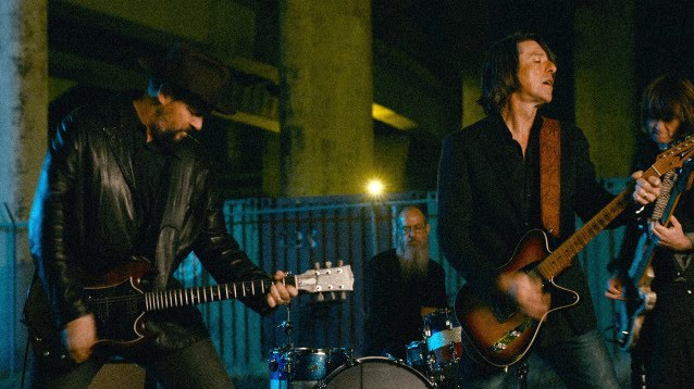 Drive By Truckers Tour Schedule