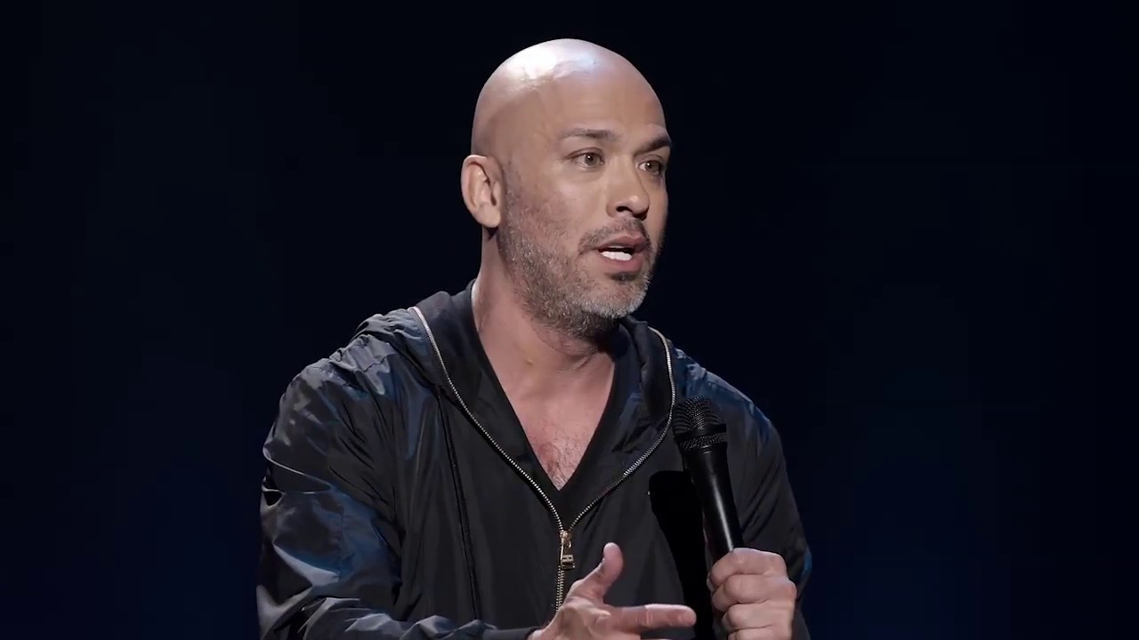 Fil-Am stand-up comedian Jo Koy adds early 2018 dates