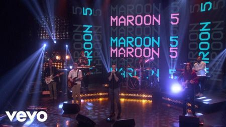10 Maroon 5 songs we want to hear at their Mandalay Bay New Year's Eve shows