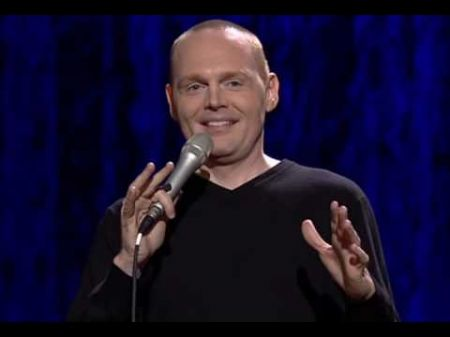Comedian Bill Burr is heading to the Arlington Theatre