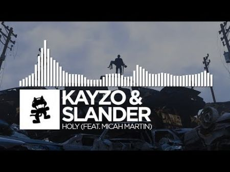Kayzo to headline first Monster Energy Outbreak Tour in 2018