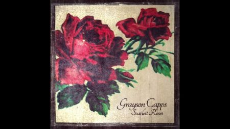 Review: Grayson Capps returns with 'Scarlett Roses', first album in 6 years