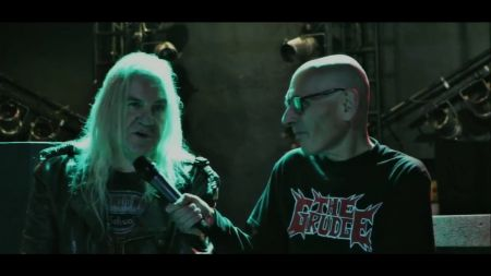 Legendary British rockers Saxon release deluxe anthology 'Decade of the Eagle'