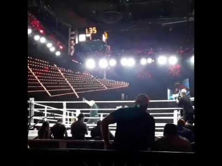 McClatchie delivers highlight reel head kick knockout at GLORY 48