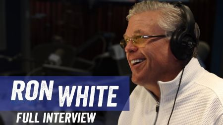 Comedian Ron White announces January show at Atlanta's Infinite Energy Theater