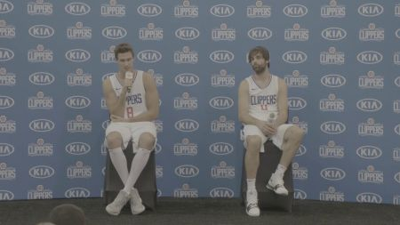LA Clippers plan for Danilo Gallinari, Milos Teodosic to rejoin team