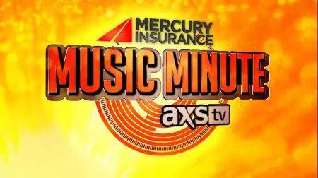 Mercury Insurance Music Minute: Sammy Hagar, Van Morrison and more