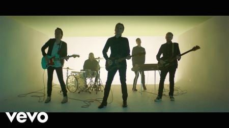 Watch: Franz Ferdinand's trippy new video for 'Always Ascending'