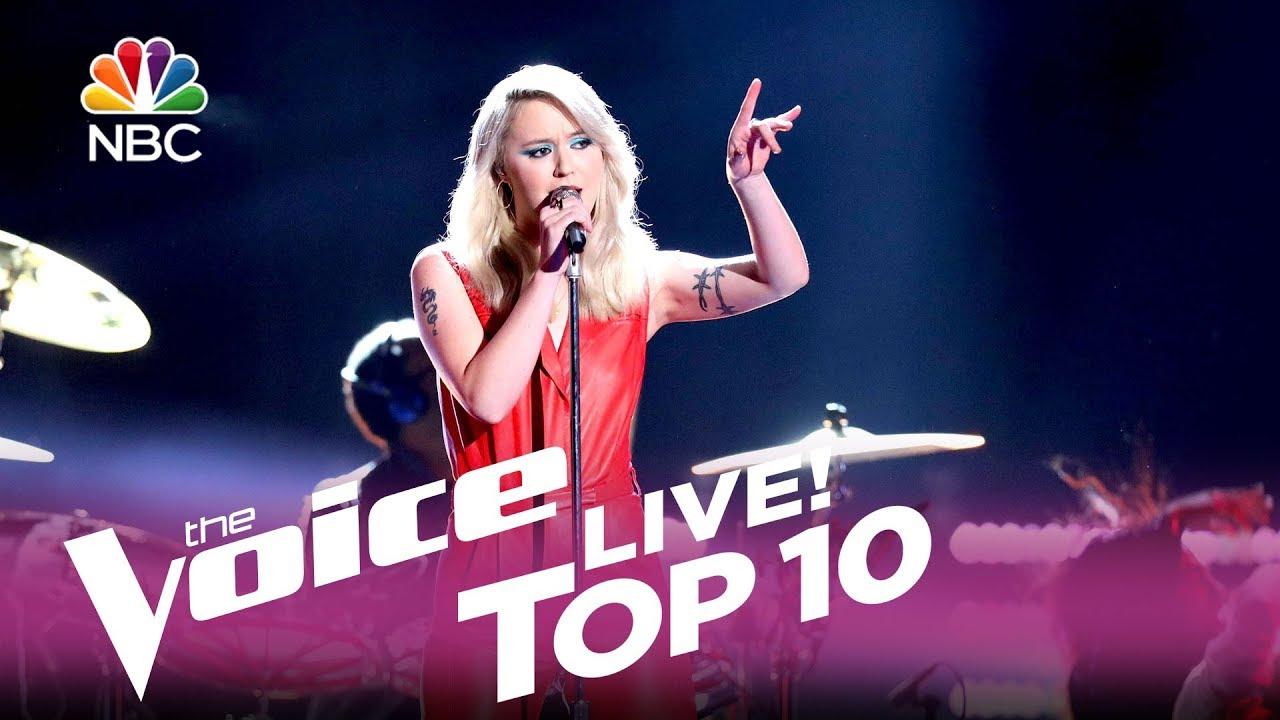 The Voice season 13, episode 23 recap and performances