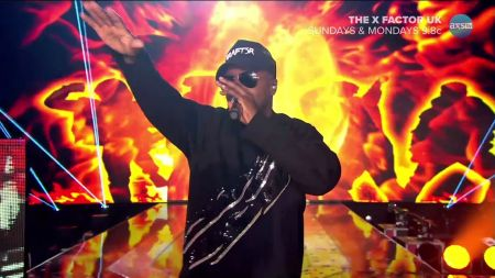 'The X Factor UK': Rak-Su performs epic 'Dimelo' collaboration, sweeps season 14 title