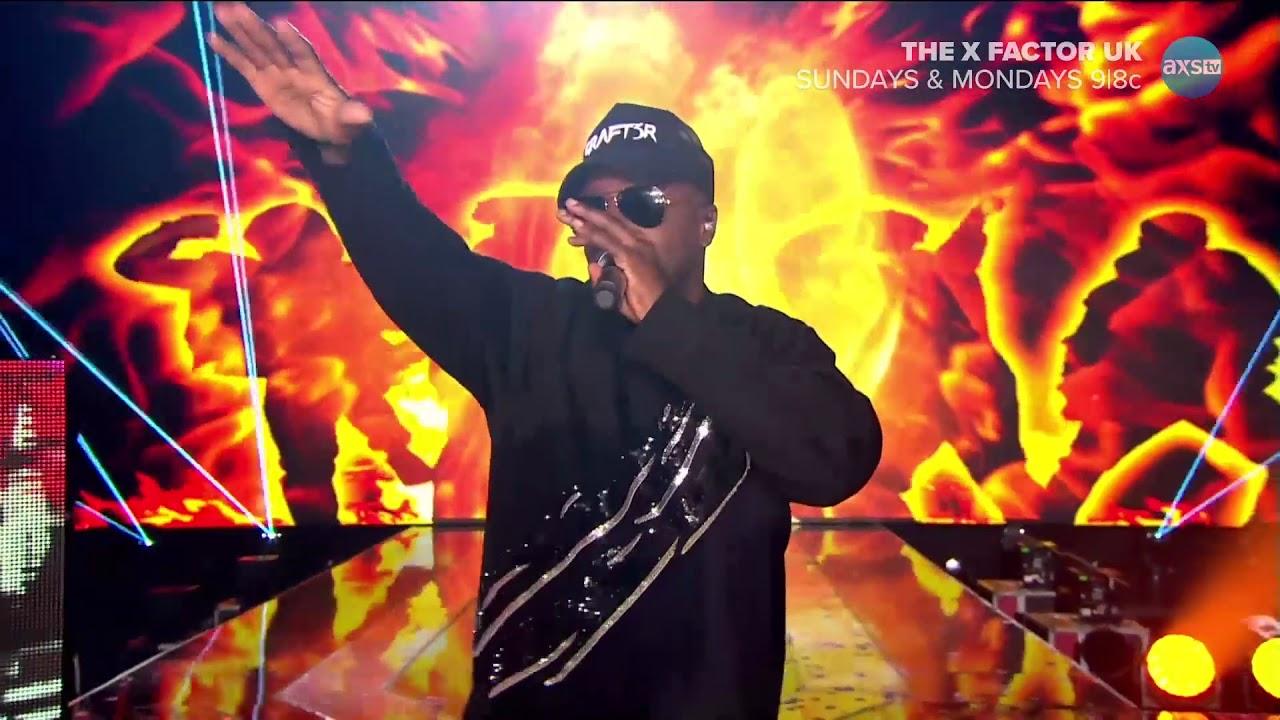 'The X Factor UK': Rak-Su performs epic 'Dimelo' collaboration, sweeps season 14 title