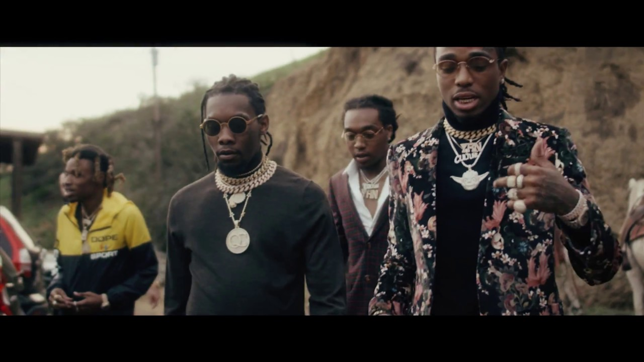 Migos, G-Eazy, Ty Dolla $ign and more set for Jingle Jam
