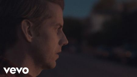 Andrew McMahon in the Wilderness bringing his The Pen and the Piano tour to the Gothic Theatre