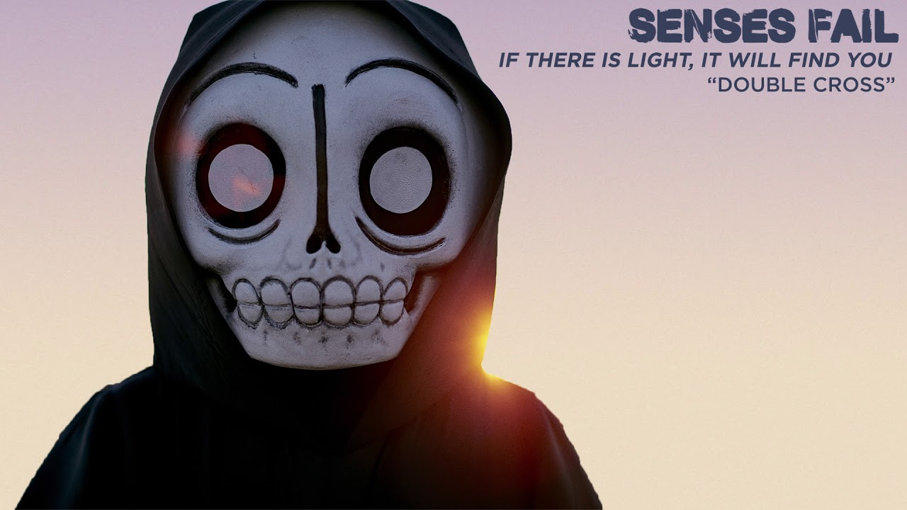 Senses Fail announce 2018 headline tour