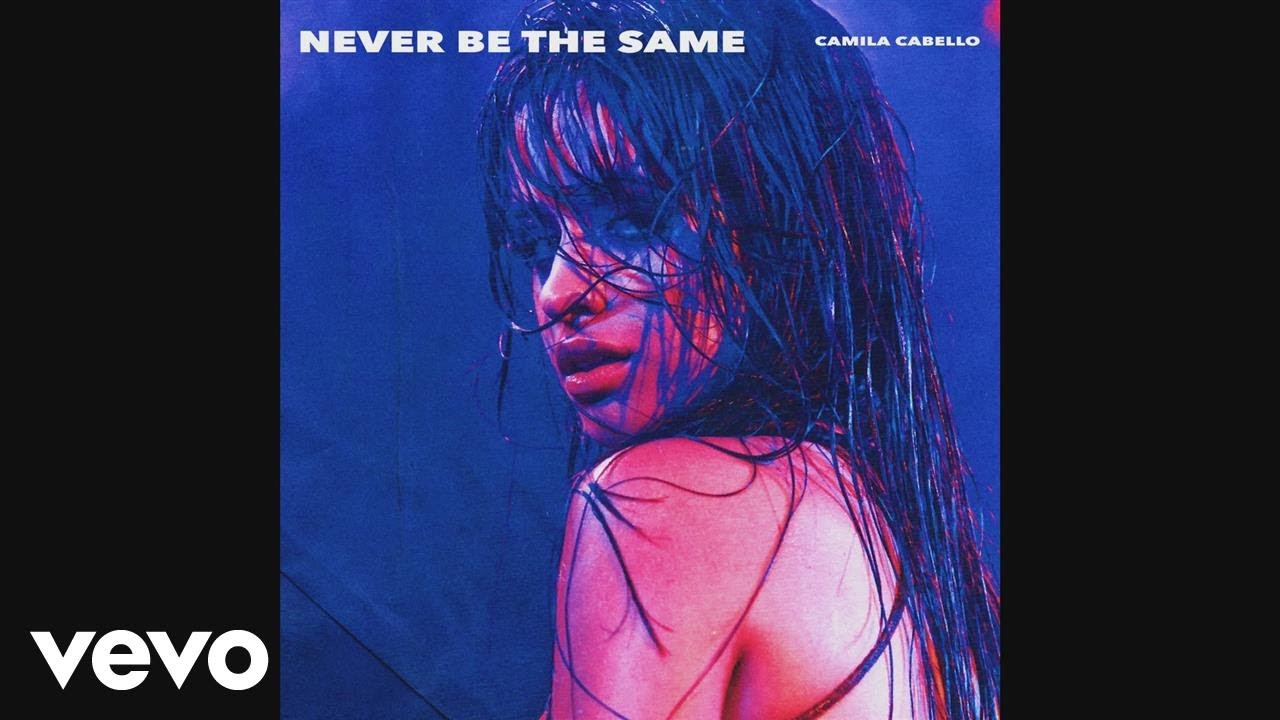 Camila Cabello announces self-titled album, two new songs